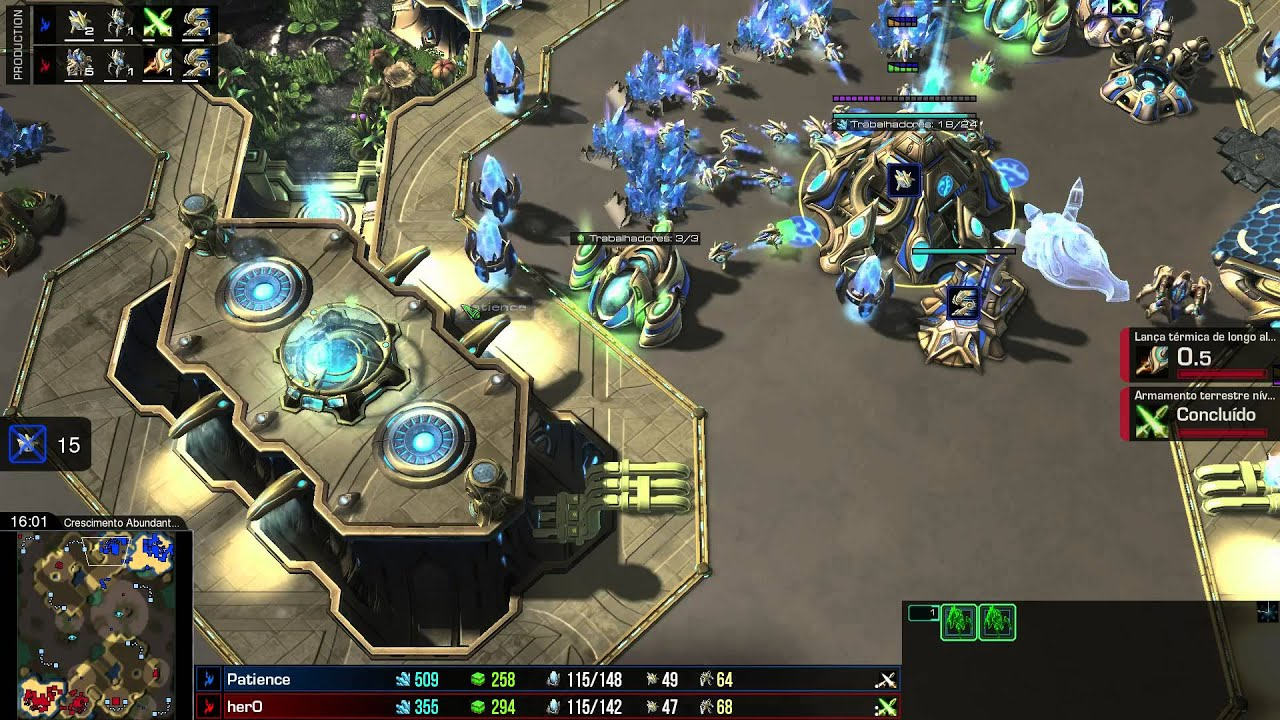 how to watch sc2 replays