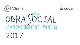 Memoria Obra Social 2017