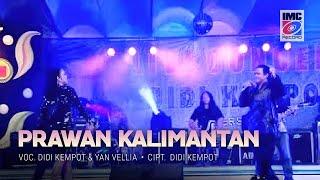 Download Didi Kempot & Yan Vellia - PRAWAN KALIMANTAN | Official Video