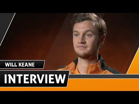 Interview | Will Keane on Joining The Tigers, Manchester United and His Brother Michael