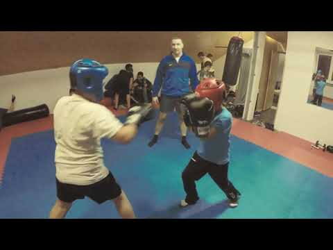 Boxing Club Spartanac