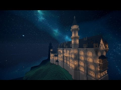 Minecraft Es10 Game Club - Chypie's Castle + Download link | 4bin subscribe hediyesi
