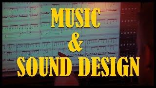 Music & Sound Design for Film