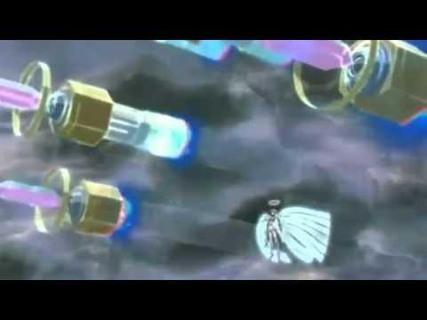 Download Sora No Otoshimono The Final battle