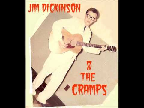 Jim dickinson & the Cramps Red Headed Woman