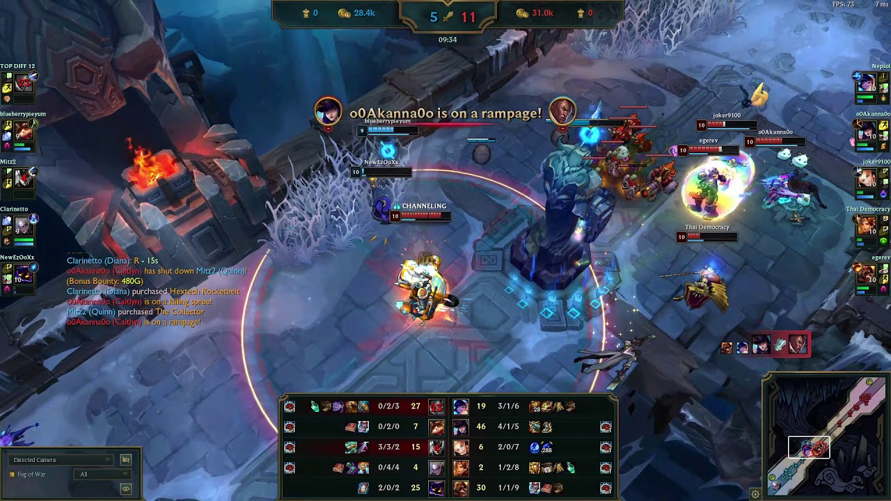 Thai Democracy Leona Aram Euw Server Youtube With matchups, skill order and best items, this graves guide. thai democracy leona aram euw server