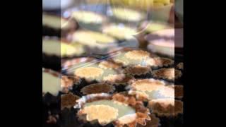 Mini Kee Lime Pies