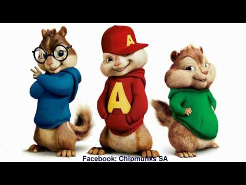 The Soil ft Kwesta -  Thabo Lam(Chipmunks cover)