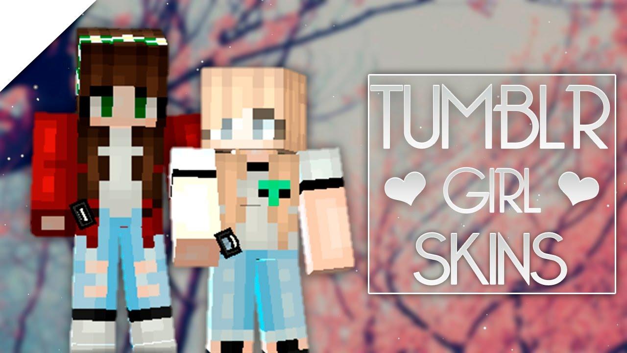 Galaxy Girl Skins Best Minecraft