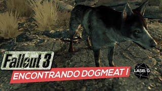 Como encontra Dogmeat Fallout 3 - Fica a Dica