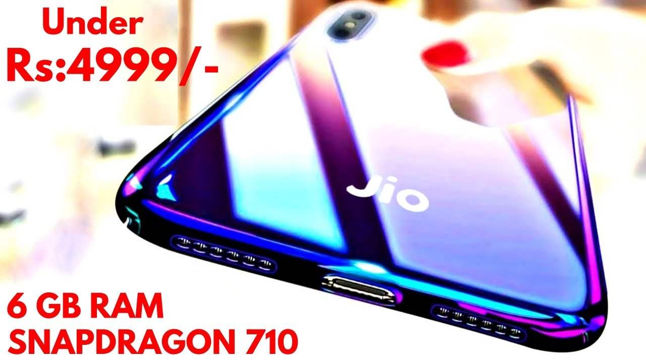 Jio Phone 3 - 50MP DSLR Camera, 6GB Ram 128GB Storage, 5G, Release Date, Price & Specs Get a Website