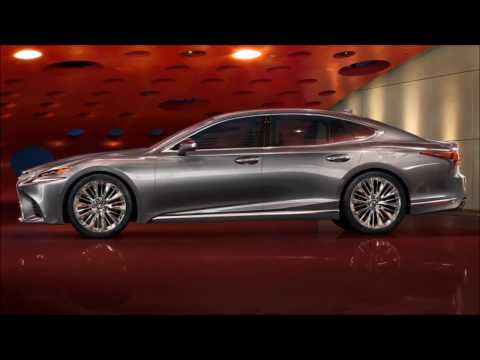 The Best 2017 Executive Cars Top 5