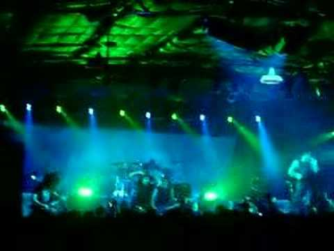 As I Lay Dying - Nothing Left (Live In Austin)