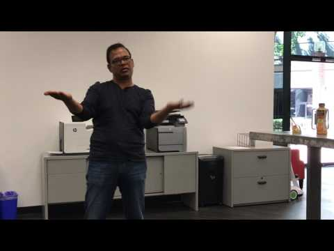 Amit Singhal on the problem with mobile