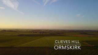 Clieves Hill - Ormskirk
