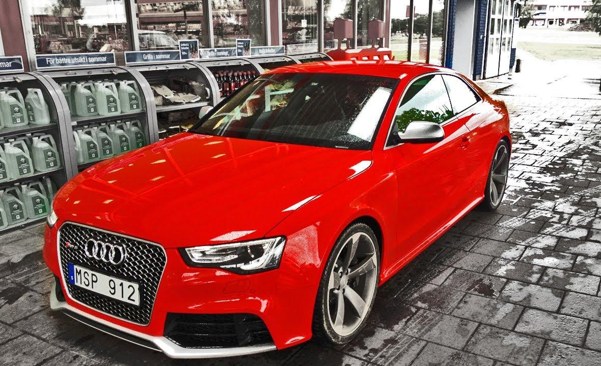 Kekurangan Audi Rs5 2013 Top Model Tahun Ini