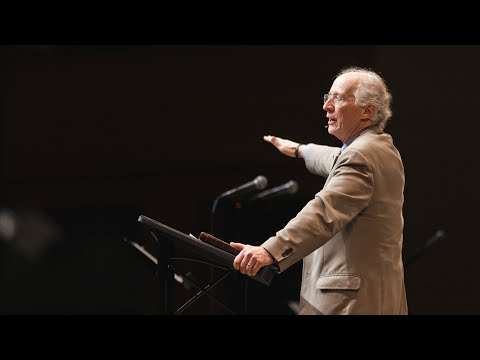 How to Seek the Holy Spirit – John Piper