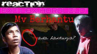(REACTION MV BERHANTU) EXO CBX - HOROLOLO' | KEREN A