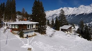 Valbella - Switzerland