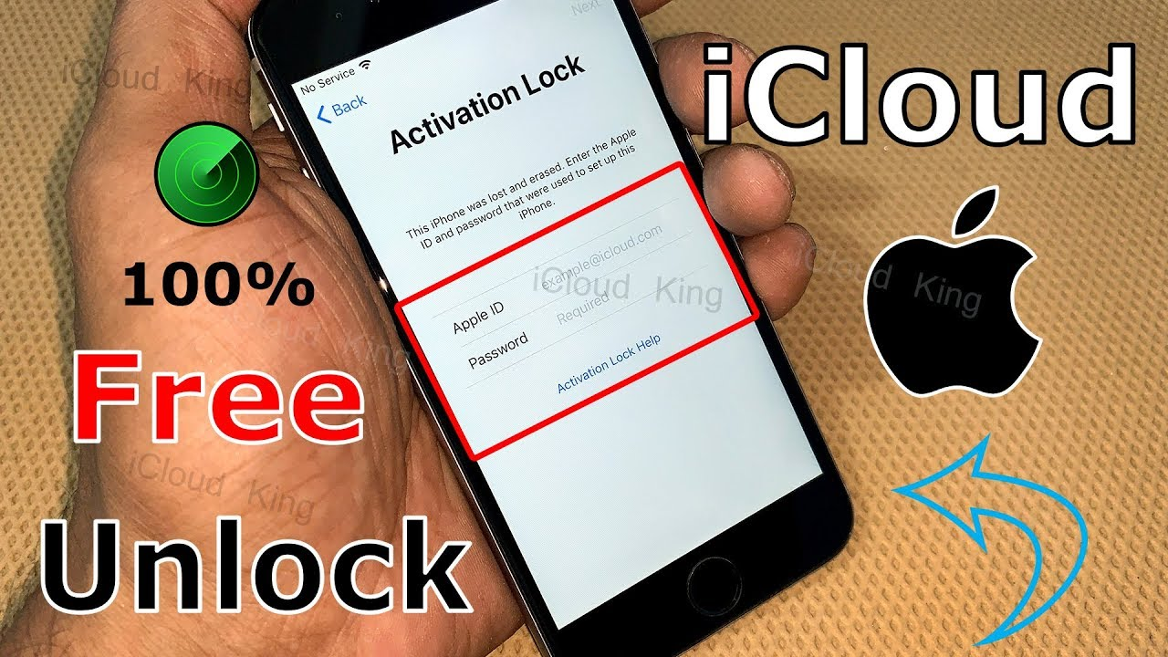 31 65 MB] FREE!! Unlock For All Models iPhone iCloud