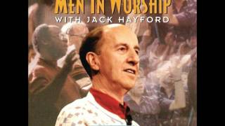 Jack Hayford- A Man With A Perfect Heart (Hosanna! Music)