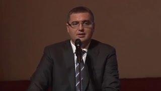 LIVE: Встреча лидера Нашей партии Ренато Усатого с диаспорой в Москве.