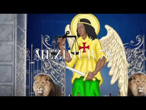 CHANT A PSALM A DAY : AMHARIC PSALMS 78