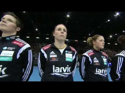 Highlights Györ-Larvik