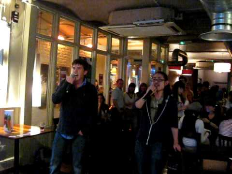 Kyoto Event - Weekly Social and Cultural Event - Karaoke night