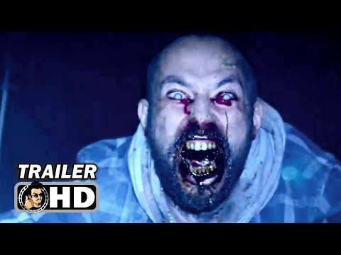 BLACK SUMMER Trailer (2019) Netflix Zombie Horror Series