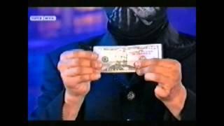 DieTricksDerGrößtenZauberer - 1 Dollar in 50 Dollar