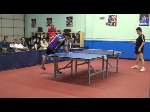 Chen Bowen VS 김 장호 - Jang Ho Kim #5