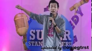 Eleven Super Stand Up Comedy 2014