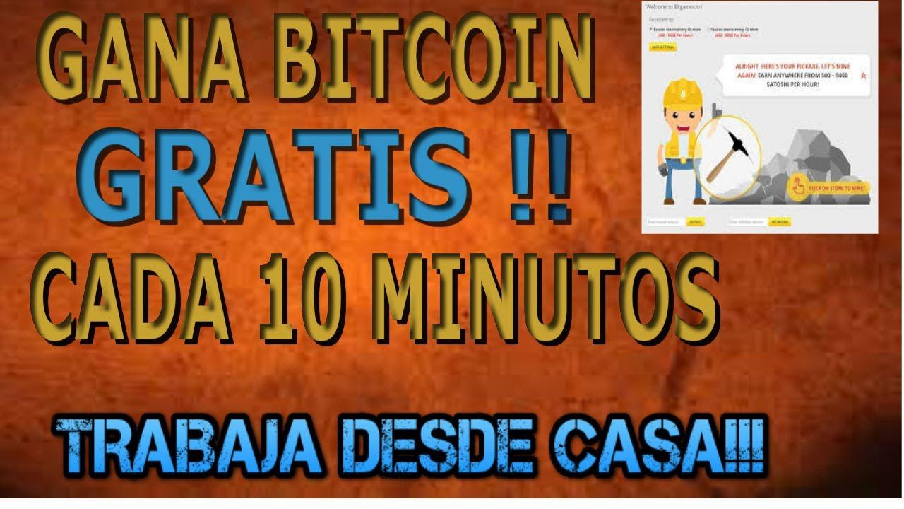 BitGame.io Gana Bitcoin Gratis con esta Gran Faucets | Explicación Completa | Derrota la Crisis
