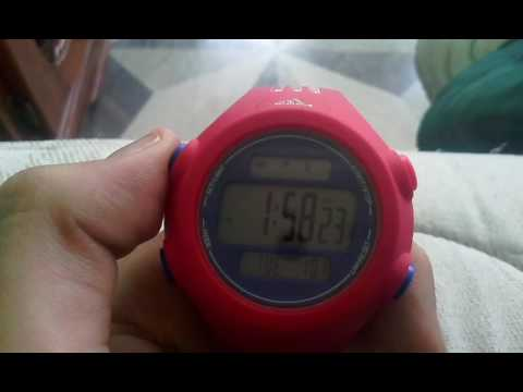 Como Programar Cualquier Reloj Adidas Mp3 Video Mp4 3gp   Datos.me Mp3 282f5866de