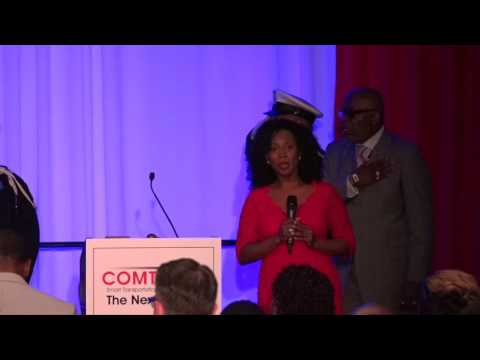 2017 COMTO National Conference- General Session Morning