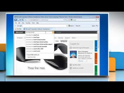 Microsoft® Outlook 2007: How To Use With Msn On Windows® 7?