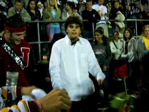 navarre 2008 homecoming