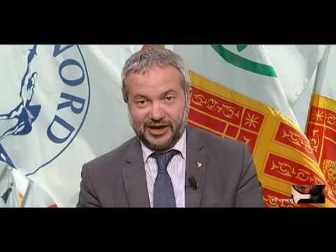 Claudio Borghi Aquilini - Lo Dice Padoan - Flat Tax - Reddito Dichiarato 09/06/2017