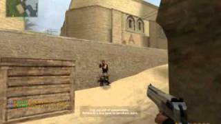 Counter Strike Source Patrick Montage pt.1