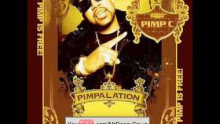 09 Pimp C Working The Wheel Feat Slim Thug