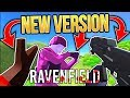 RAVENFIELD NEW GAME VERSION Custom Mods News | Steam Early Access 5 Gameplay (Ravenfield Build EA5)