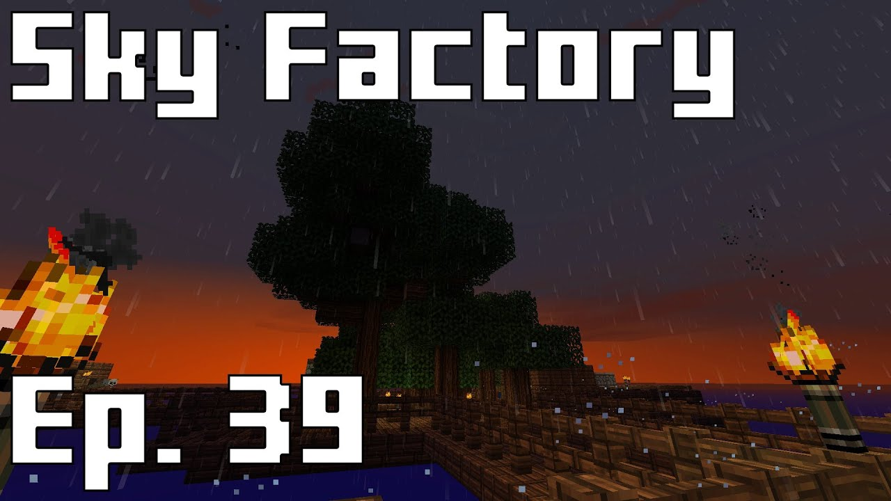 how to get glowstone in skyfactory