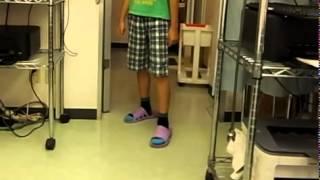 診察室 歩行 身体表現性障害 古東整形外科