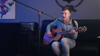 Max Triller - Soul Kitchen (The Doors live acoustic cover)