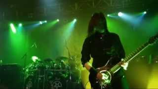 Arch Enemy - Bury Me an Angel Live in London 2004 (Michael And Chris Cam)