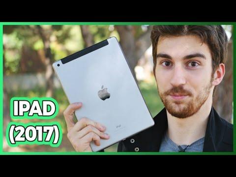Recensione iPad (2017), ecco perché lo comprerai!