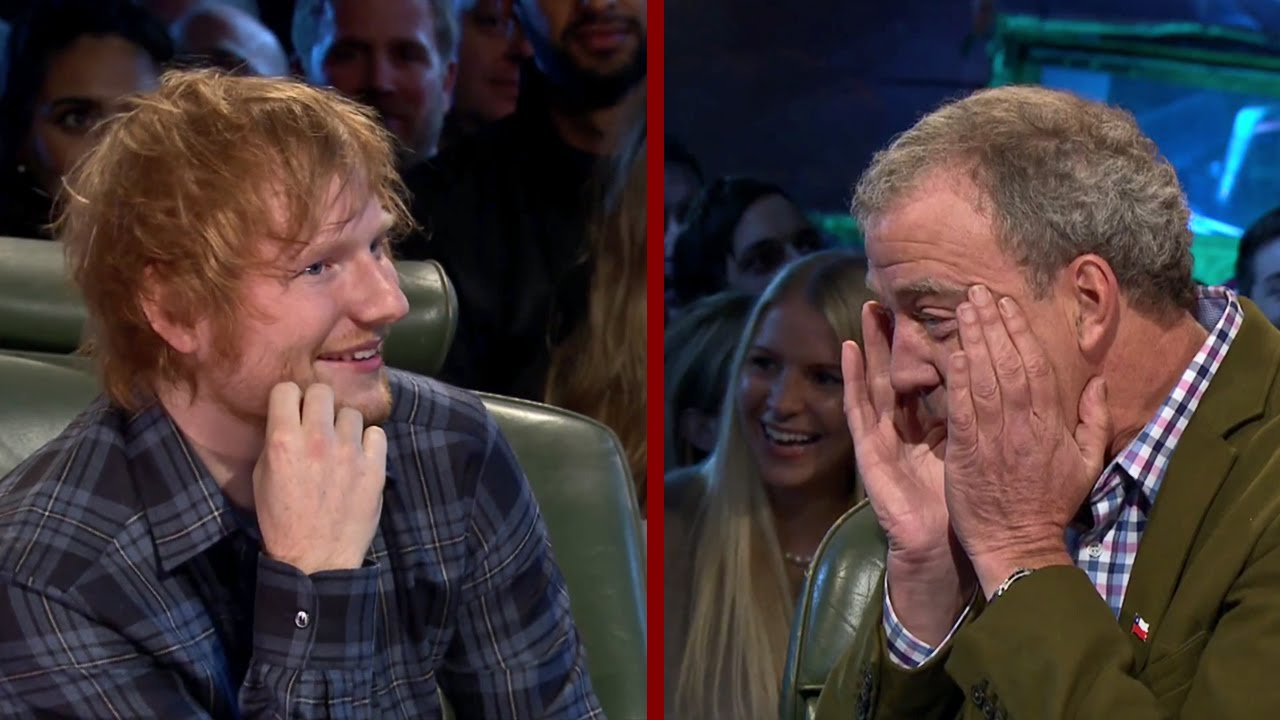 ed sheeran nearly crashes the reasonably priced car on top gear youtube. Black Bedroom Furniture Sets. Home Design Ideas