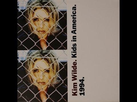 Kim Wilde - Kids In America 1994