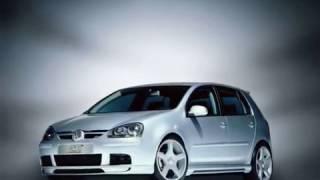 ABT VW Golf V 2006 Videos